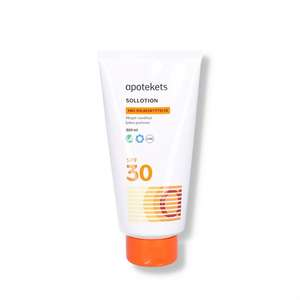 Apotekets Sol Lotion SPF30