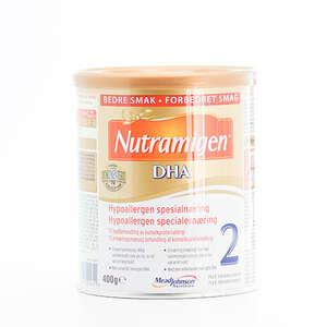 Nutramigen 2 DHA