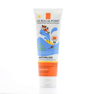 LRP Anthelios Kids Wet Skin