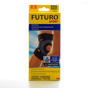 Futuro Sport knæ small