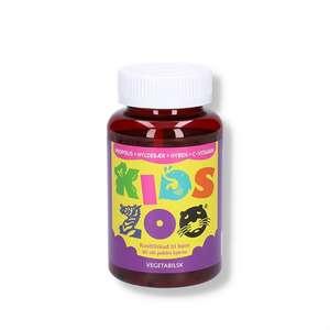 Kids Zoo Propolis,hyld hyben C