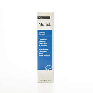 Murad Blemish Control Clarifying Outsmart Blemish Clarifying Treatment