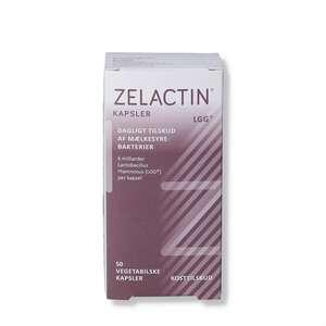 Zelactin