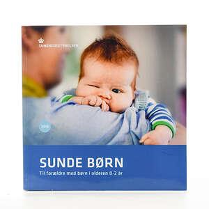 Bog: Sunde børn 0-2 år