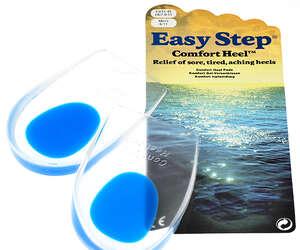 Easy Step Comfort Heel