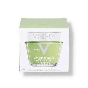 Vichy Soothing Aloe Vera Mask