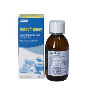 Coldy Honey Hostesaft