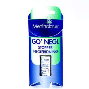 Mentholatum Go Negl