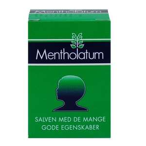 Mentholatum Salve