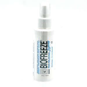Biofreeze kølende spray