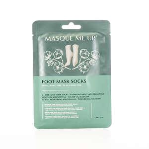 Masque Me Up Foot Mask Socks