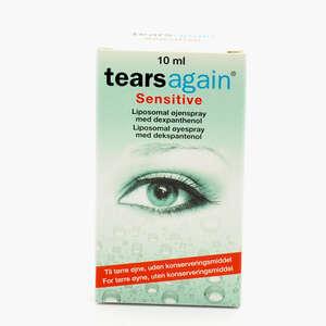 Tearsagain Sensitive Øjenspray