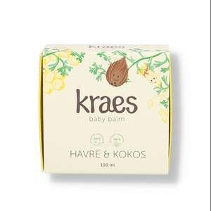 KRAES Baby Balm Havre & Kokos