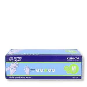 Klinion Protection Nitrile Handsker