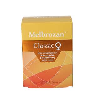 Melbrozan Classic kapsler