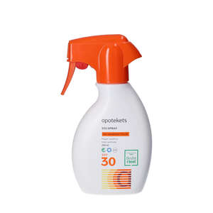 Apotekets Sol Spray SPF30