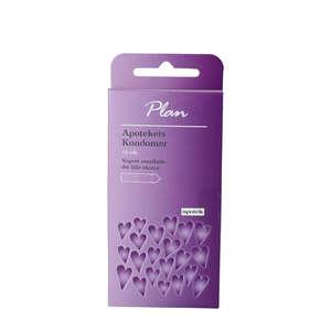 Plan Kondomer