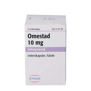 Omestad 10 mg