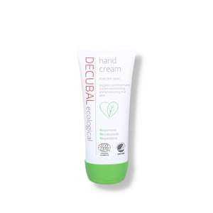 Decubal Ecological Hand Cream