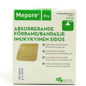 Mepore Pro Forbinding