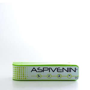 Aspivenin giftsuger