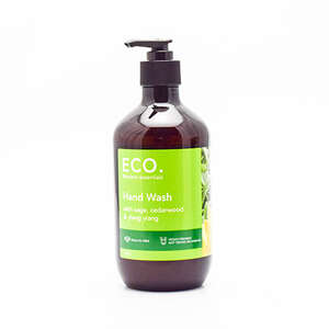 ECO. Hand Wash med Salvie