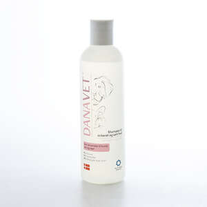 DanaVet Shampoo