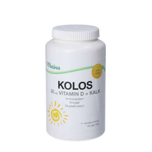 Kolos tabletter