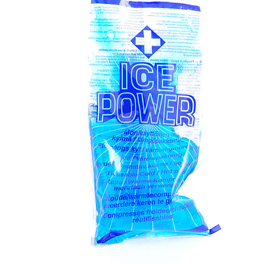 Ice Power Cold/Hot Gel