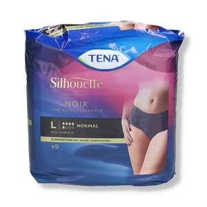 TENA Silhouette Noir Underwear Pants