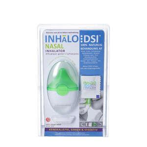 INHaLO DSI Tørsalt Inhalator