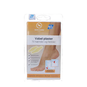 SkinOcare Vabelplaster