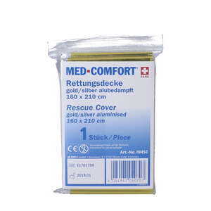 Med Comfort Rescue Cover