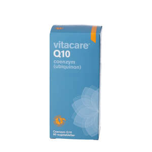 VitaCare Q10 sugetabletter
