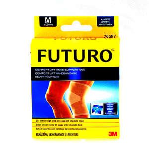Futuro Comfort Lift Knæbandage (M)