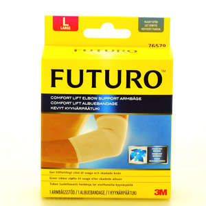 Futuro Comfort Lift Albuebandage (L)