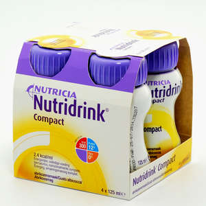 Nutridrink Compact Abrikos