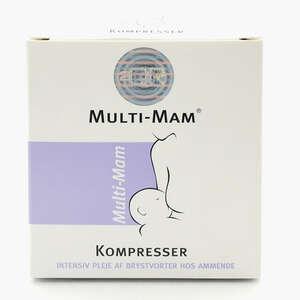 Multi-Mam Kompressor