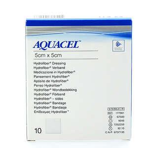 Aquacel Hydrofiber Bandage (5 cm)