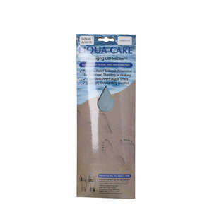 Liqua-Care Massaging Gel-insoles (str 35-41)