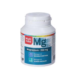 Multi-Tabs Magnesium