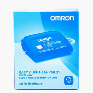 Omron Easy Cuff Manchet