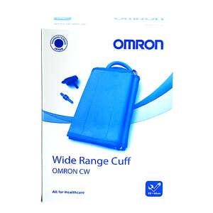 Omron Wide Range Cuff Manchet