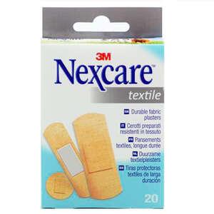 Nexcare Textile Plaster (3 str. 10 stk)