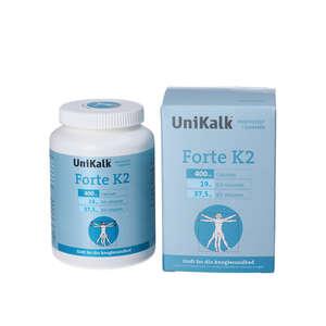 UniKalk Forte K2 Tabletter