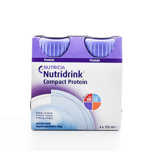 Nutridrink Compact Protein Neutral