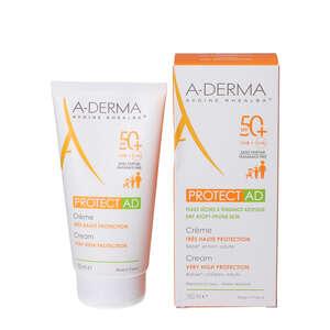 A-Derma Protect AD SPF50+