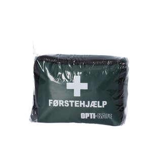 OPTI-SAFE Førstehjælpstaske
