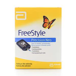 FreeStyle Precision Neo Blodsukkerapparat
