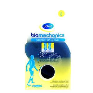 Scholl Biomechanics Gel Heel Pain Reliever